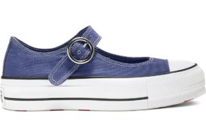 converse-chucks all star ox-damen-lila-564316c-lila-sneaker-damen