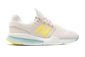 new balance 247 grau graue sneakers damen