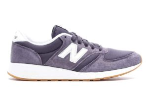 new balance 420 lila lila sneakers damen