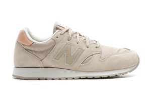 new balance 520 beige beige sneakers damen