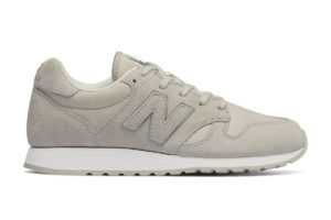 new balance 520 grau graue sneakers damen