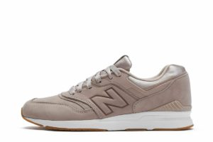 new balance 697 rosa rosa sneakers damen