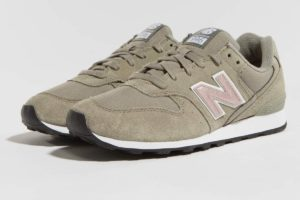 new balance 996 beige beige sneakers damen