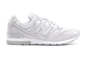 new balance 996 grau graue sneakers damen