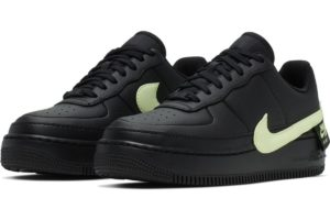 nike-air force 1-damen-schwarz-cn0139-001-schwarze-sneaker-damen
