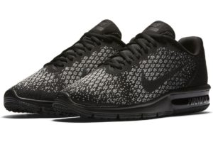 nike-air max sequent-damen-schwarz-852465-010-schwarze-sneaker-damen