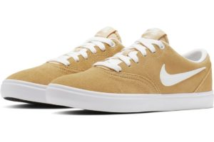 nike-sb check-damen-gold-bq3240-202-goldene-sneaker-damen