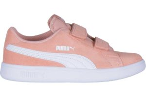 puma-smash v2 junior-jungen