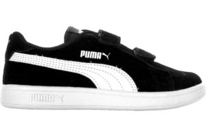 puma-smash v2 sd v junior-jungen