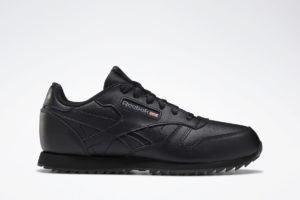 reebok classic leather ripple s jungen