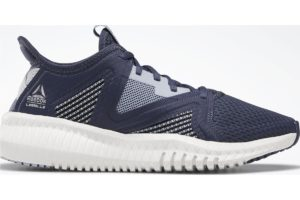reebok flexagon 2.0 flexweave® les mills® s damen blau blaue sneakers damen