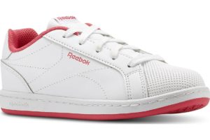 Reebok Royal Complete Clean Kinder Weiss Cn4807 Weisse Sneakers Jungenmadchen