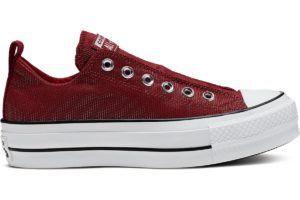 converse-chucks all star ox-damen-burgundy-565239c-burgundy-sneaker-damen