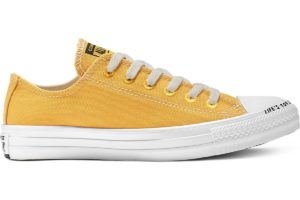 converse-chucks all star ox-herren-gold-164920c-goldene-sneaker-herren