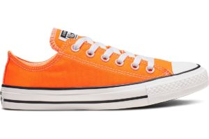 converse-chucks all star ox-herren-orange-164937c-orange-sneaker-herren