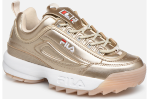 fila-disruptor-damen-gold-1010747-80c-goldene-sneakers-damen