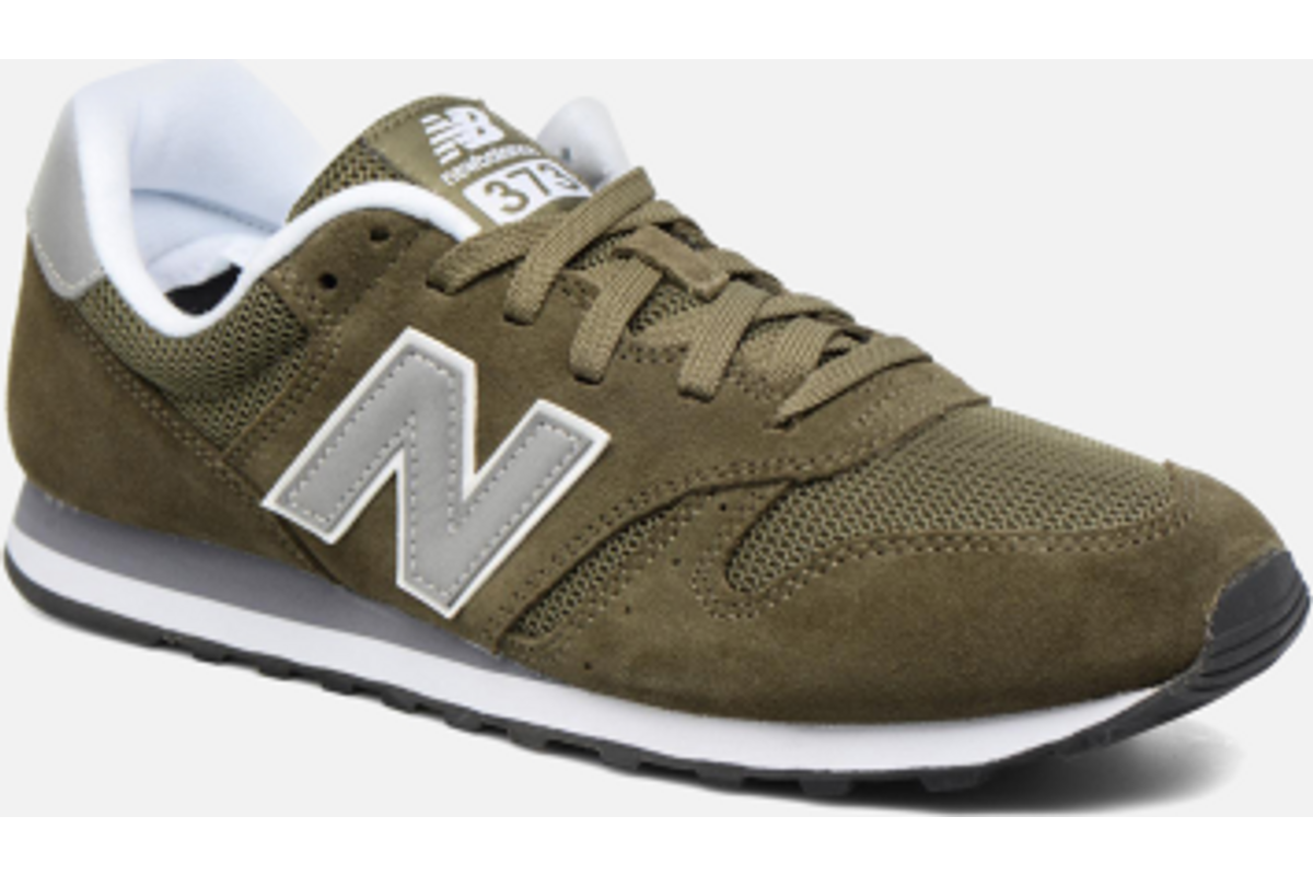 new balance 373 grün · Sneakerkompass