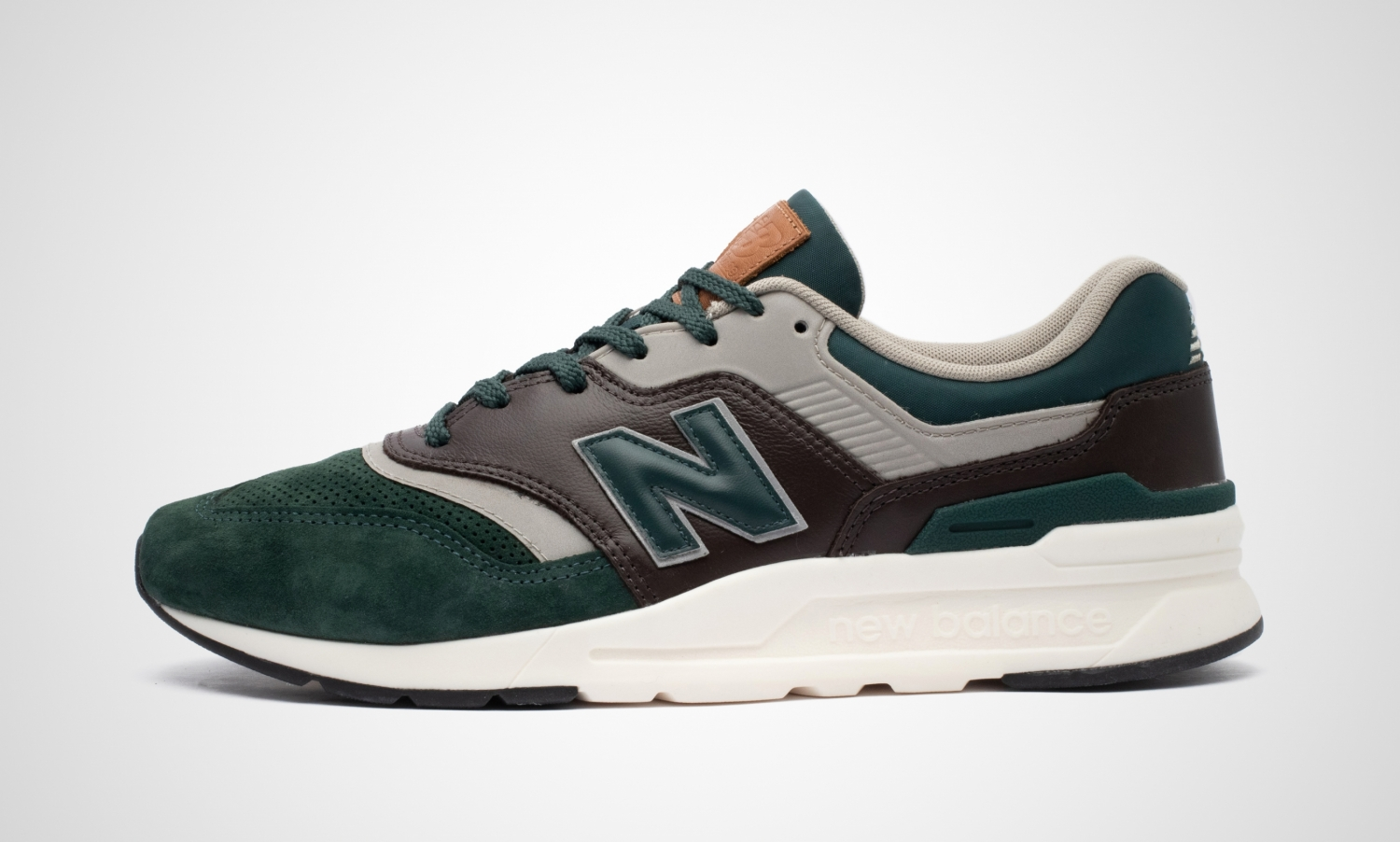 new balance cm997hxa grün · Sneakerkompass