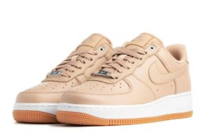 nike-air force 1 07 premium-damen-beige-896185-202-beige-sneakers-damen