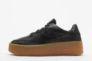 nike air force 1 grau graue sneakers damen