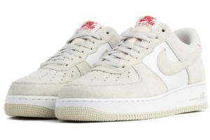 Nike Air Force 1 Grijs Heren Ci2677 001 Grijze Sneakers Heren