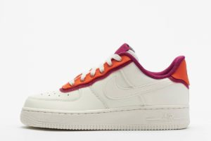 nike air force 1 weiß weiße sneakers damen