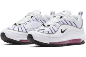 nike-air max 98-damen-grau-ah6799-023-graue-sneaker-damen