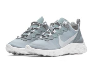 nike-react element 55-damen-grün-bq2728-300-grüne-sneakers-damen