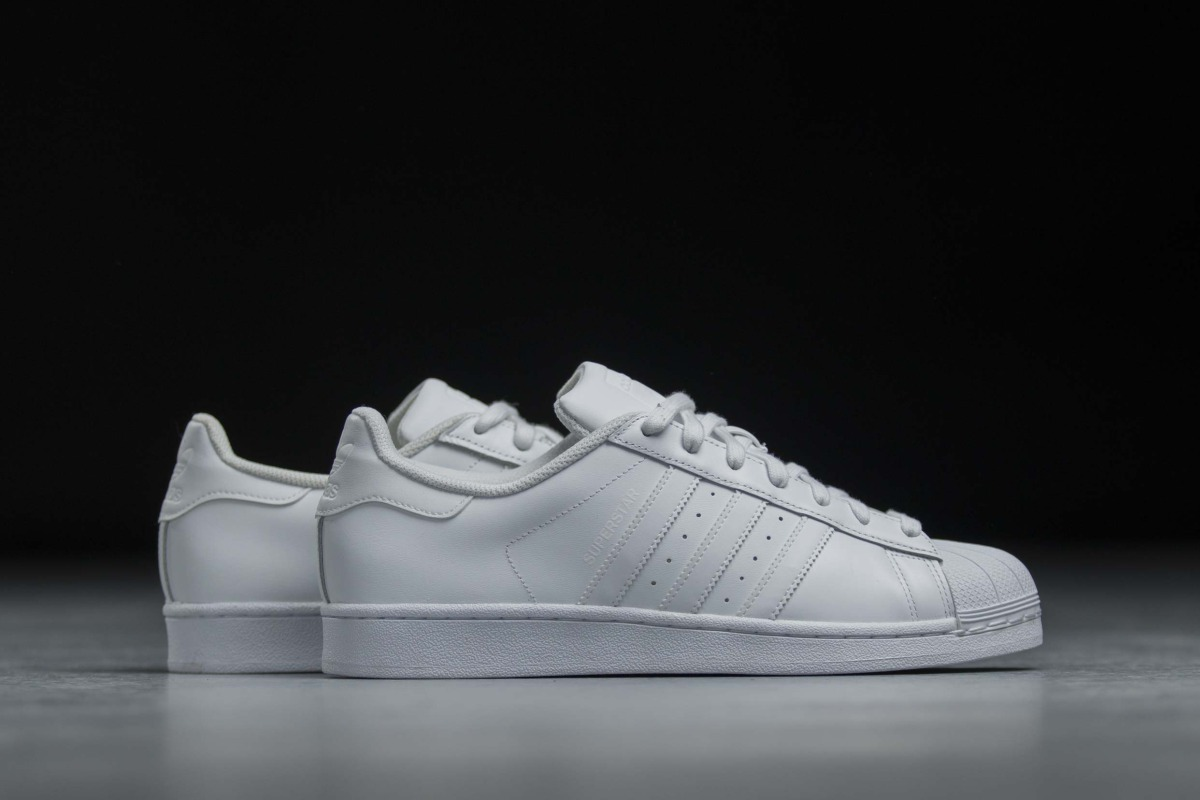 Top 10 Damen Weiß Adidas Superstar