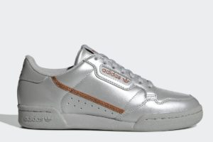 adidas-continental 80-damen-grau-EE5565-graue-sneakers-damen