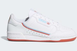 adidas-continental 80's x toy story 4: forky-jungen