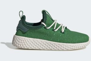 adidas-pharrell williams tennis-jungen