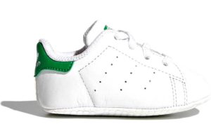 adidas-stan smith crib junior-jungen