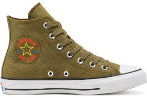 converse-chucks all star high-damen-grün-564963c-grüne-sneaker-damen