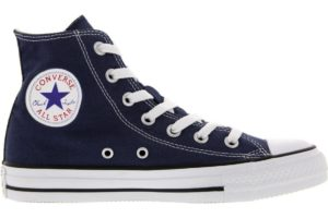 converse-chucks all star high-herren-blau-m9622-blaue-sneaker-herren