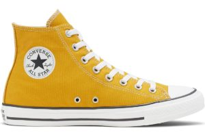 converse-chucks all star high-herren-gold-164932c-goldene-sneaker-herren