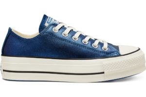 converse-chucks all star ox-damen-blau-565825c-blaue-sneaker-damen