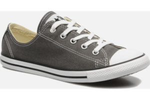 converse-chucks all star ox-damen-grau-532353c-graue-sneakers-damen