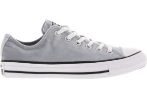 converse-chucks all star ox-damen-grau-557990c-graue-sneaker-damen