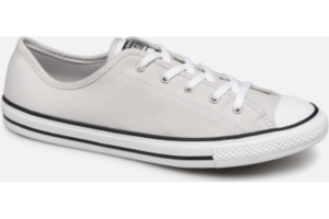 converse-chucks all star ox-damen-grau-564983c-graue-sneakers-damen