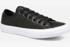 converse-chucks all star ox-damen-schwarz-157667c-schwarze-sneakers-damen