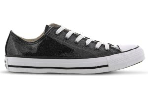 converse-chucks all star ox-damen-schwarz-562482c-schwarze-sneaker-damen