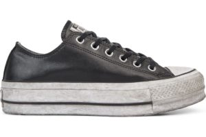 converse-chucks all star ox-damen-schwarz-562910c-schwarze-sneaker-damen