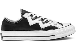 converse-chucks all star ox-damen-schwarz-565368c-schwarze-sneaker-damen