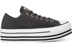 converse-chucks all star ox-damen-schwarz-565832c-schwarze-sneaker-damen