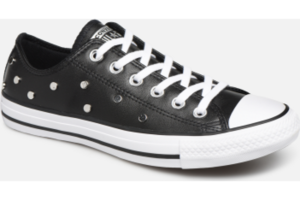 converse-chucks all star ox-damen-schwarz-565851c-schwarze-sneakers-damen