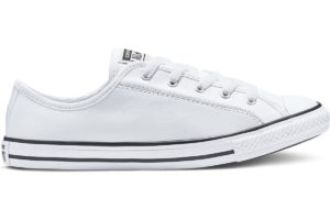 converse-chucks all star ox-damen-weiß-564984c-weiße-sneaker-damen