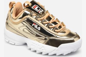 fila-overig-damen-gold-1010608-80c-goldene-sneakers-damen