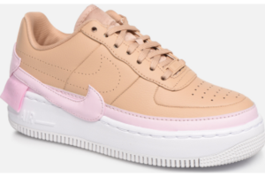 nike-air force 1-damen-beige-ao1220-202-beige-sneakers-damen