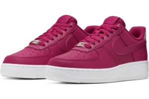 nike-air force 1-damen-rot-ao2132-601-rote-sneaker-damen